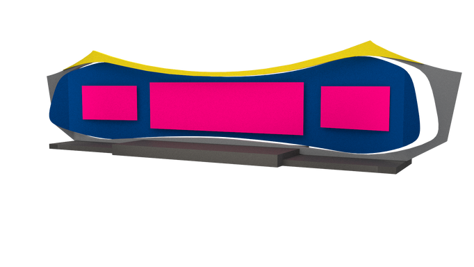 Stage Concept 2