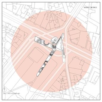 Montparnasse Delusion project cluster plan 2
