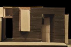 Detail model 2