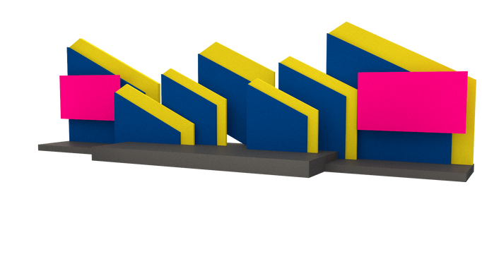 Stage Concept 1