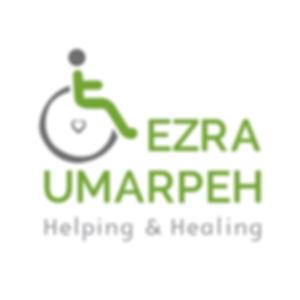 Ezra Umarpeh Logo