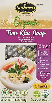 Organic Tom Kha Soup