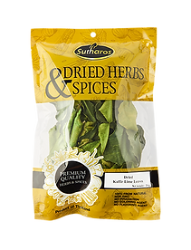 DriedHerbs&Spice_Dried Kaffir Lime Leave