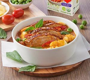 Organic Thai Red Curry Sutharos Thai