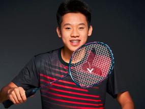 Badminton: Justin Dang gewinnt Silber in Österreich