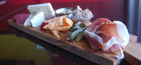 Charcuterie Board to Die For