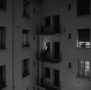 Vie d'un immeuble