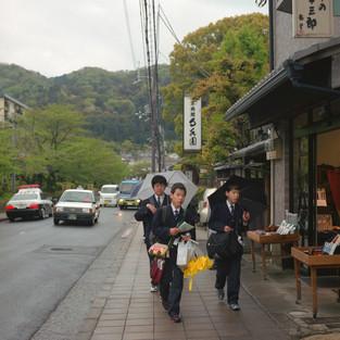 36 vues du Japon