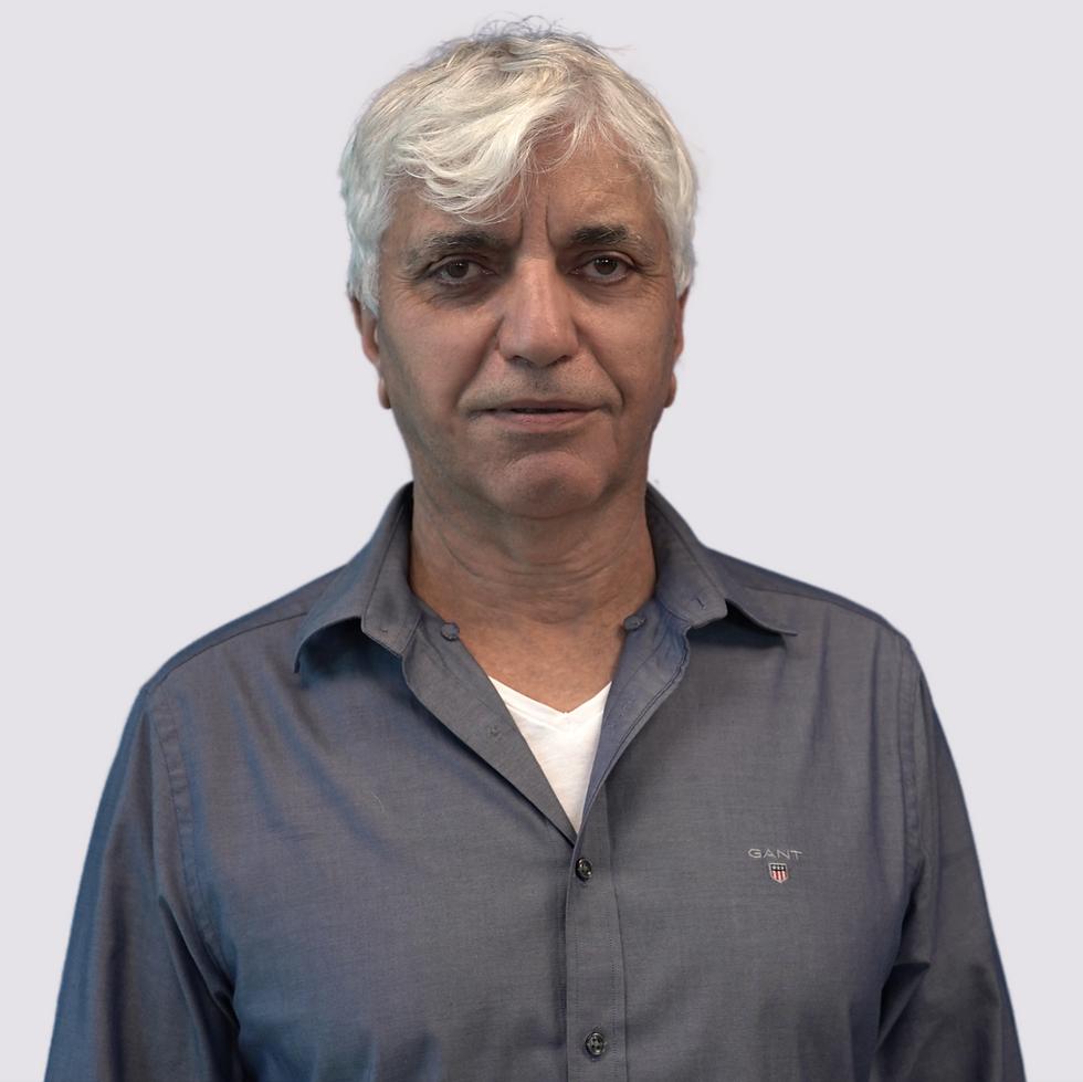ניצב (דימוס) מני יצחקי  ראש אגף החקירות והמודיעין לשעבר