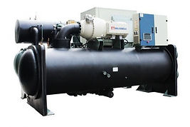 Flooded Type Centrifugal Chiller Water C