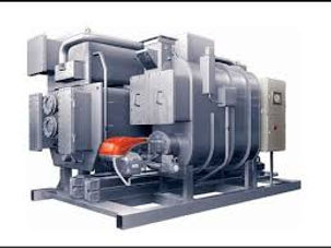 SHWBGE-Hot Water  chiller-Model No:-SS-198H2H