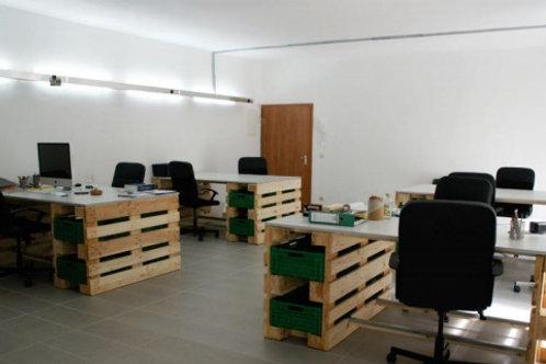 Escritorio Oficina