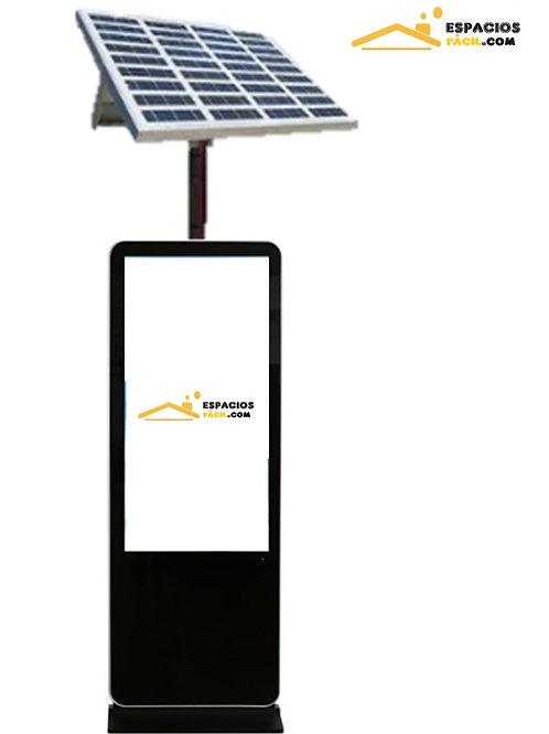 Avisos Solares LED