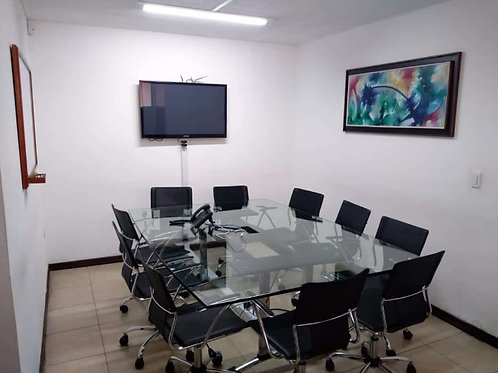 Co-Working Calle 127