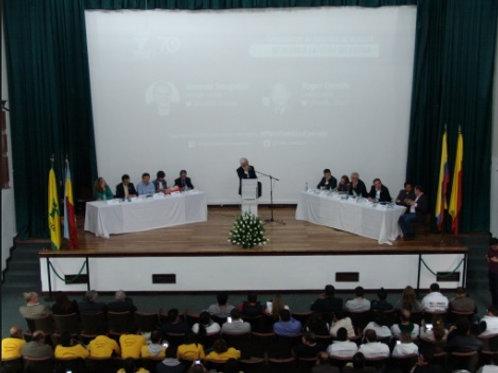Auditorio Centro de Bogotá