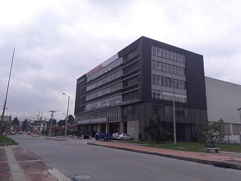 Oficinas Ciudadela Tech Center