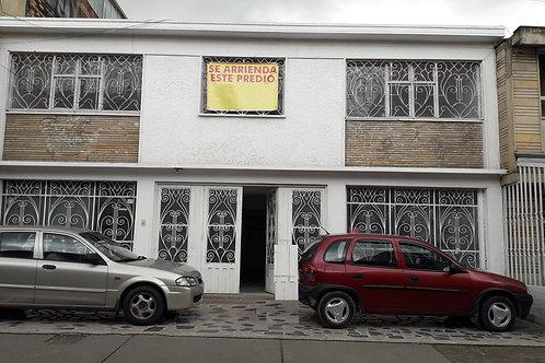 Casa - Fontibón Villa Carmenza