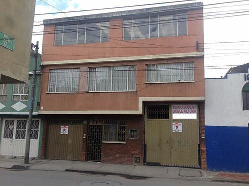 Casa Fontibón
