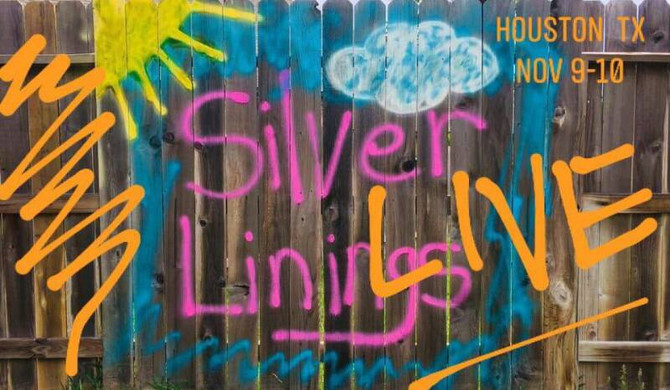 Silver Linings Live!