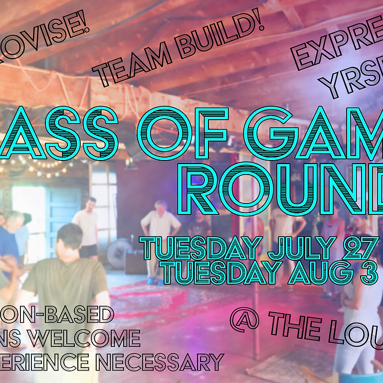Class of Games