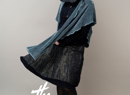 Why wear handwoven?