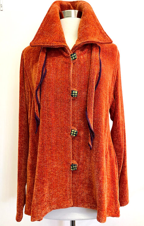 Astoria Jacket