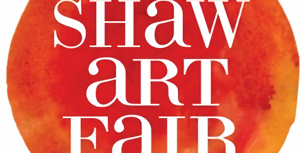 Historic Shaw Art Fair Online