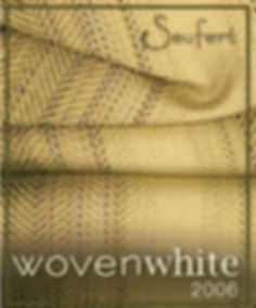 Oregon Weaver one of a kind