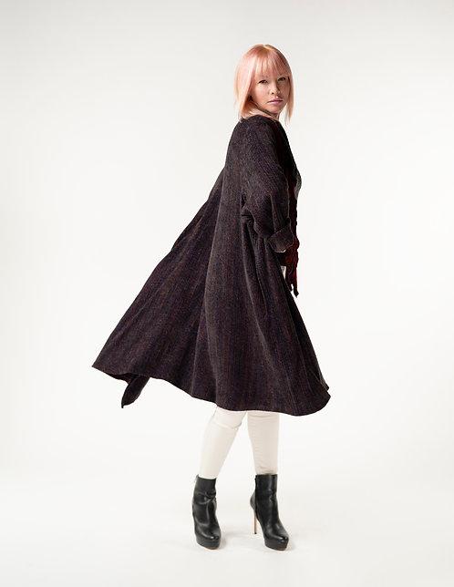 Windy City Coat