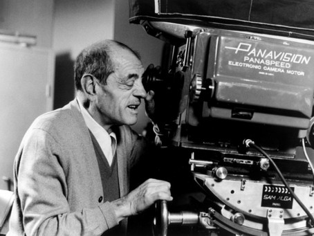 CFP: The Postwar Films of Luis Buñuel (Deadline for submissions: February 15, 2018)