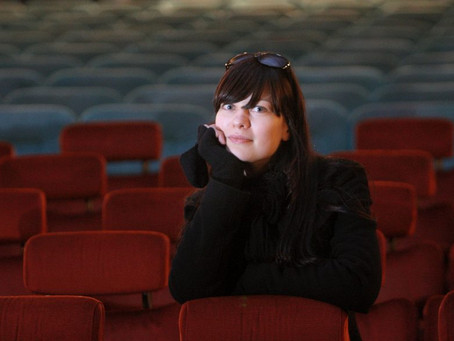 Shout Out! Ilona Jurkonytė Curates International Festival, Film Studies Symposium