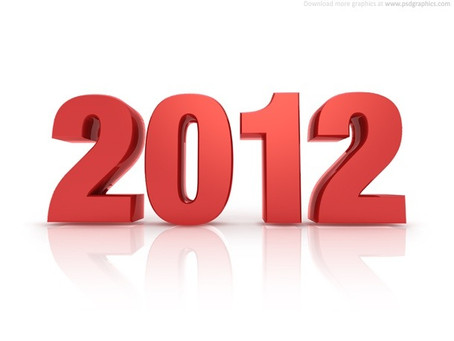 Fall 2012: The Term in Review