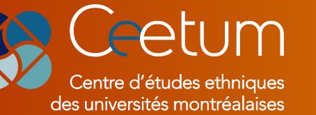 CFP: Center for Ethnic Studies (CEETUM) Graduate Colloquium