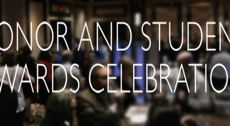 Donor and Student Award Celebration
