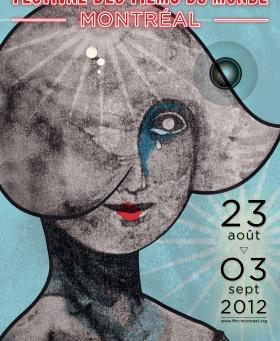 Montreal Film Festivals: September 2012