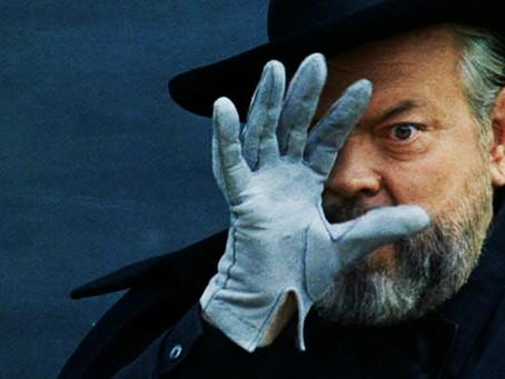 At the Cinémathèque – Orson Welles: l'ogre du cinéma