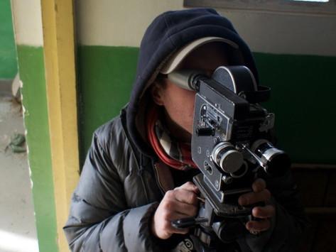 J.P. Sniadecki Talks Embodied Image/Embodied Camera at Concordia