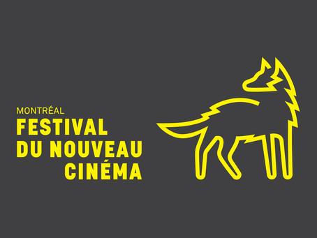 MHSoC @ Festival du Nouveau Cinéma