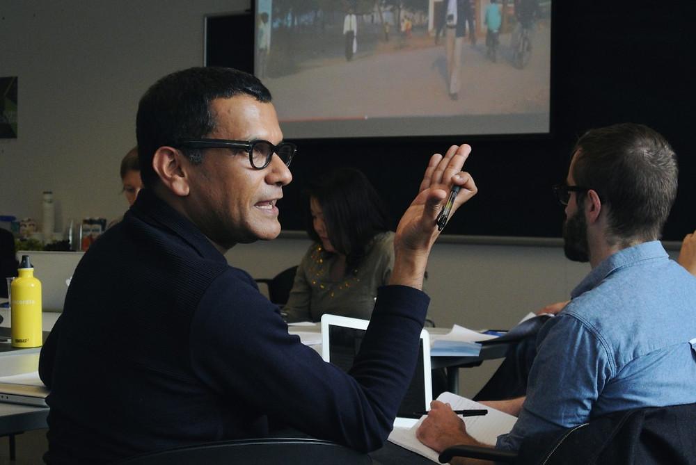 Bhaskar Sarkar (University of California, Santa Barbara) Grounding the Global: Malegaon Video Comedies