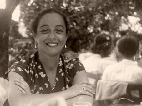 Film Colloquium: Rosanna Maule on Women's Cinephilia and Maria Adriana Prolo