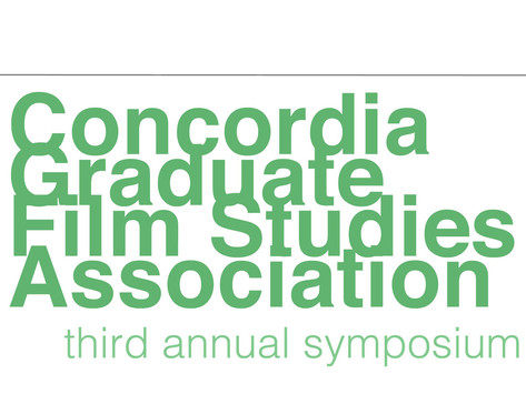 A look back at the 3rd Annual MA Symposium