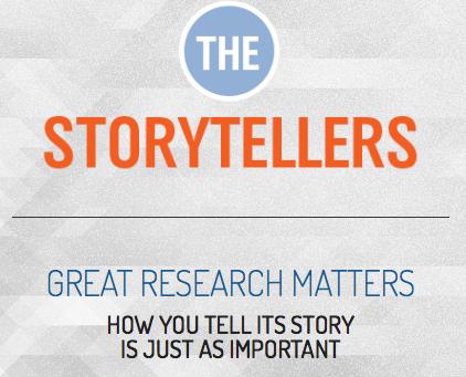 SSHRC Storytellers Contest 2015