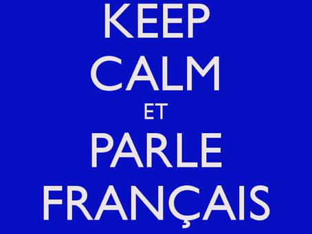 Examen de Français–November 21st