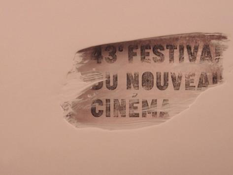 A Preview of the 43rd Festival du nouveau cinéma