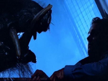 "Don't miss Melanie Ashe's ""Australian Horrorscapes"" Part 2 tonight"