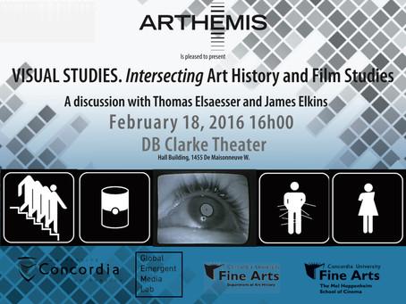 Upcoming ARTHEMIS Events–February 2016