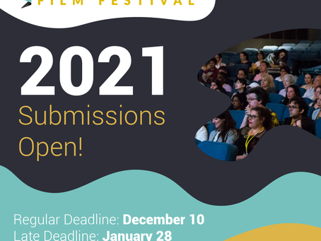 Call for Submissions: Breakthroughs Film Festival