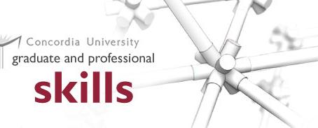 "GradPro Skills: ""Meeting the Hiring Committee Demands"""