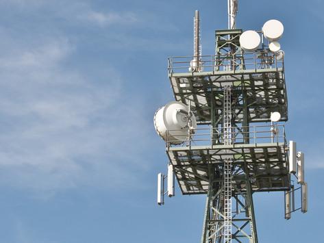 "Lisa Parks on the ""Illicit Capture of Mobile Phone Signals"" at GEM Lab"