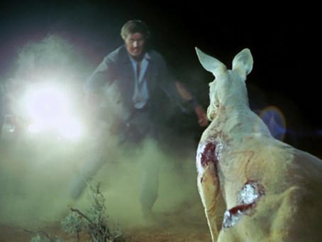 "Reminder: Melanie Ashe's ""Australian Horrorscapes"" Part 3 happens tomorrow"